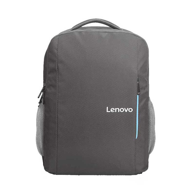 "Lenovo 15.6"" Laptop Everyday Backpack B515 Gray-ROW"
