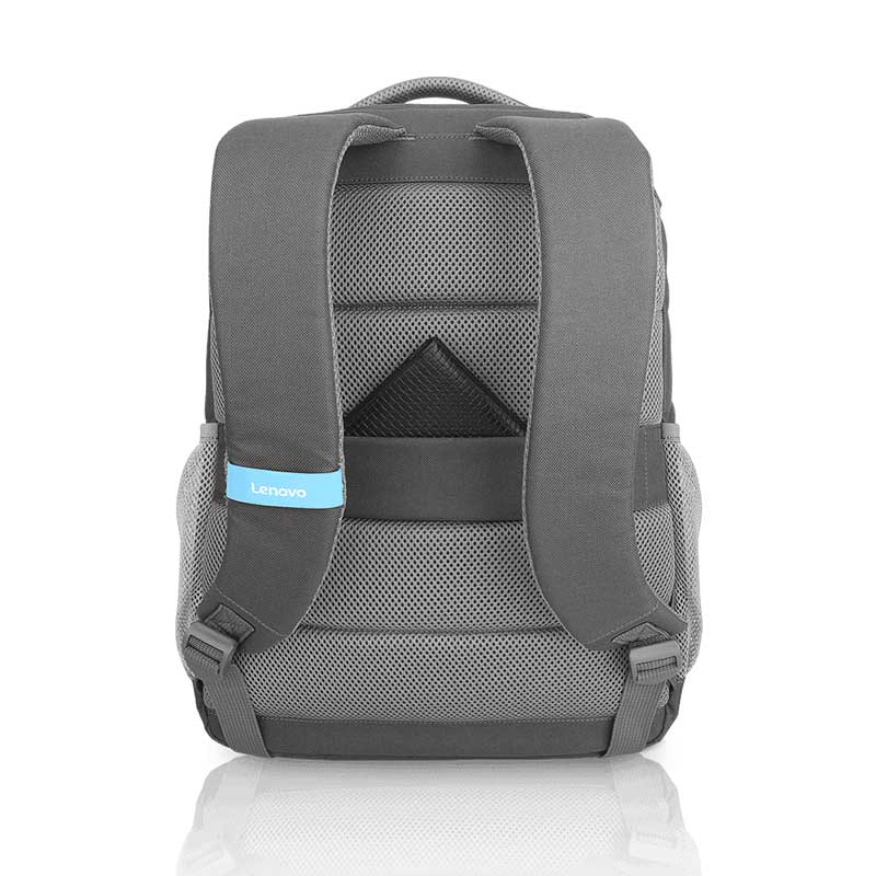 "Lenovo 15.6"" Laptop Everyday Backpack B515 Gray-ROW-puretech"